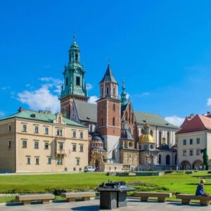 Wawel-Castle-and-Cathedral-wawel-residence