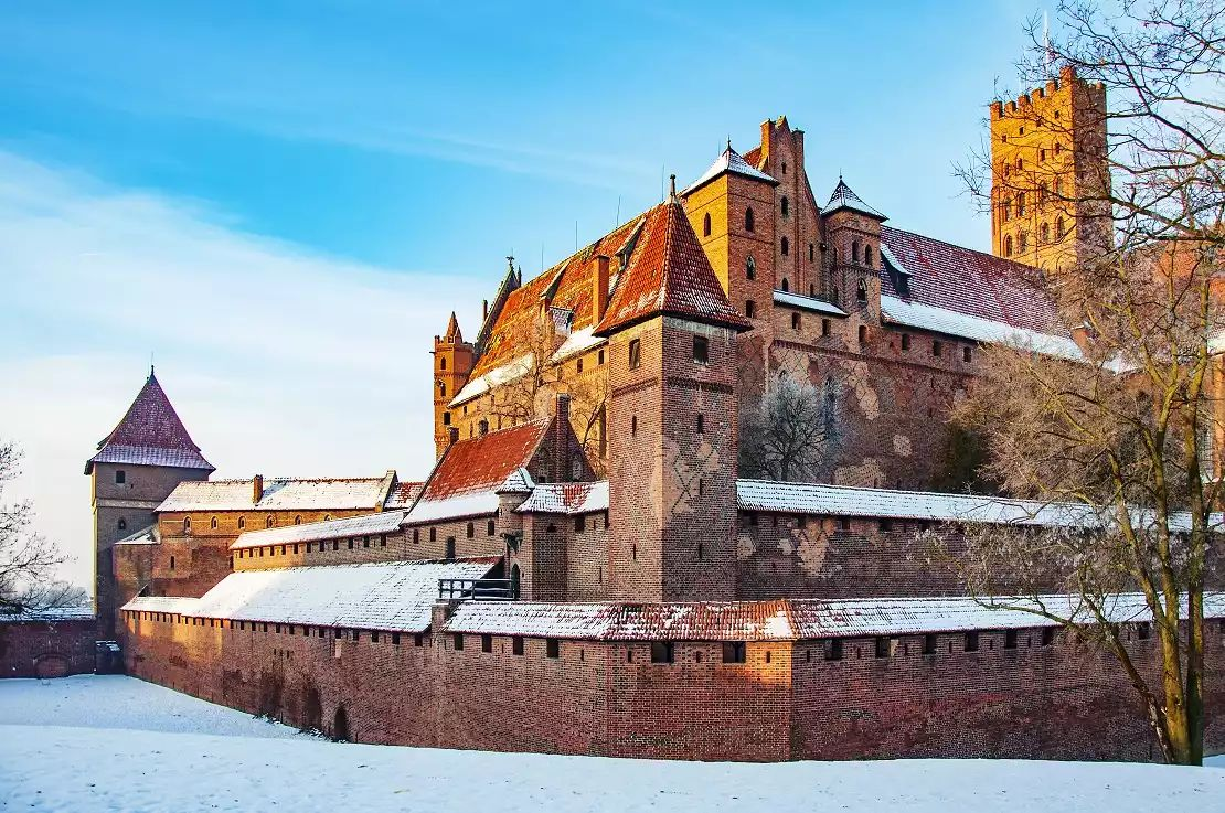 castle-in-malbork