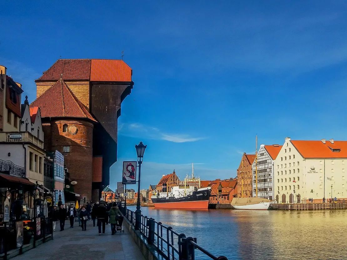 places-to-see-in-gdansk