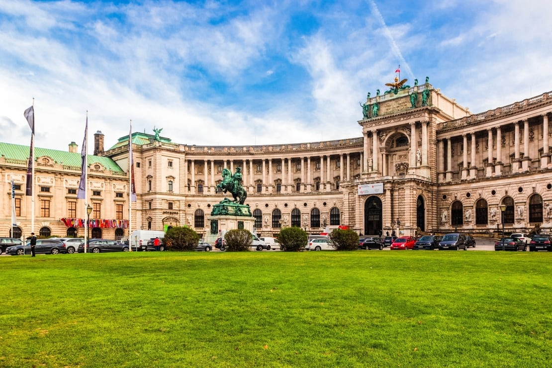 hofburg-palace-tour