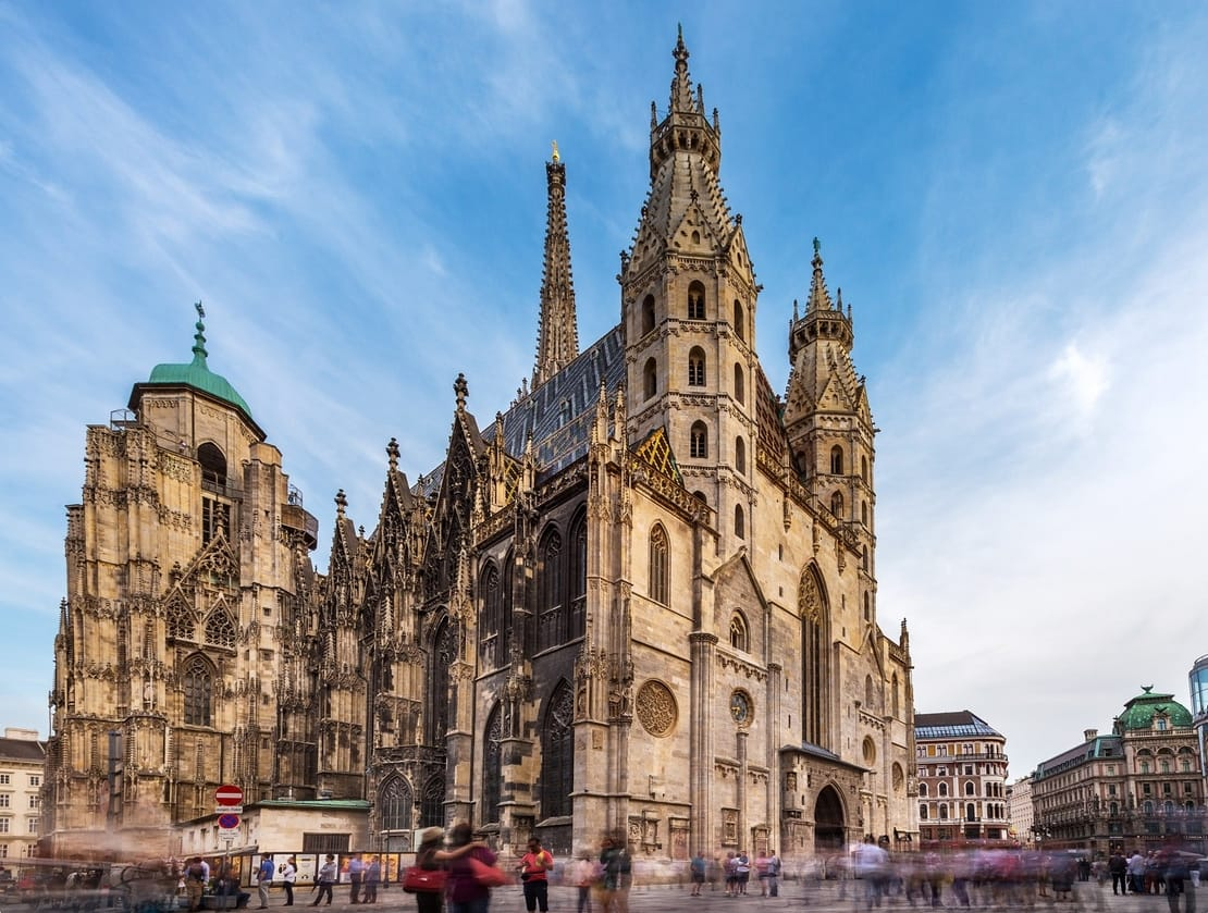vienna-st-stephens-cathedral