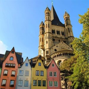 Cologne-Old-Town
