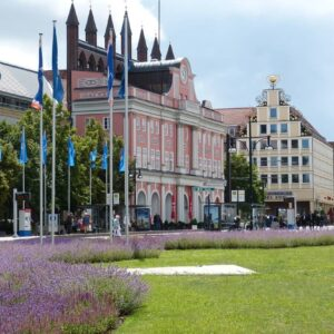 Rostock-Old-Town