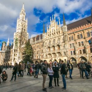 munich-old-town